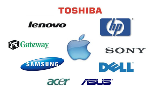 laptop brands