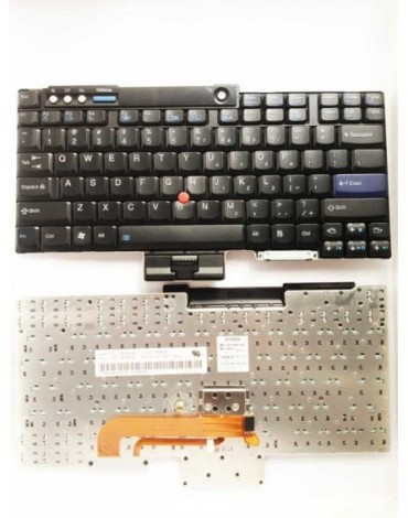 Tastatura laptop Thinkpad Z61m