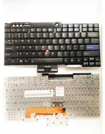 Tastatura laptop Thinkpad T400