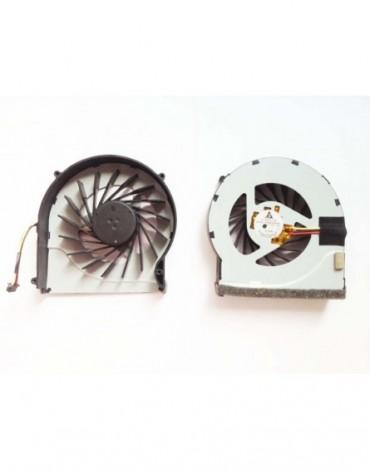 Cooler laptop Hp DV7-4000