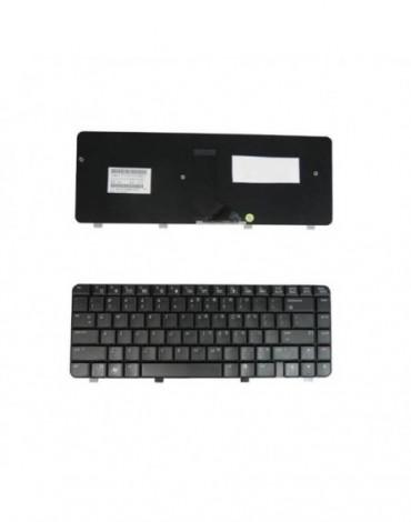 Tastatura laptop HP dv4-1000