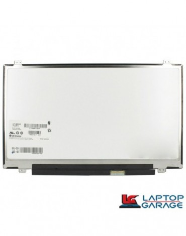 Display laptop LP140WH2