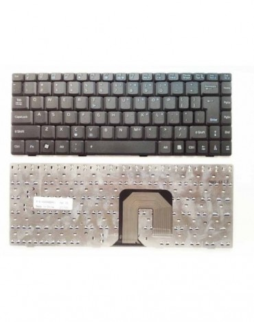 Tastatura laptop Asus F6VE