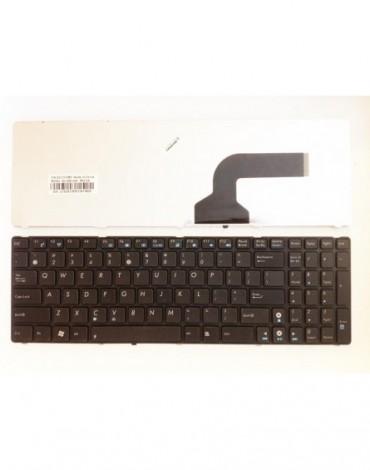 Tastatura laptop Asus N71vg