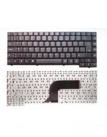 Tastatura laptop Asus A4S