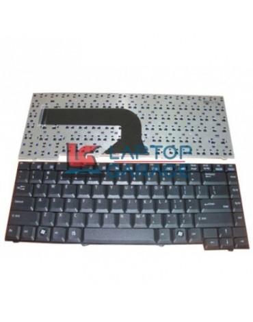 Tastatura laptop ASUS x58c