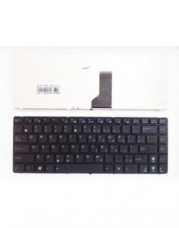 Tastatura laptop Asus B33E
