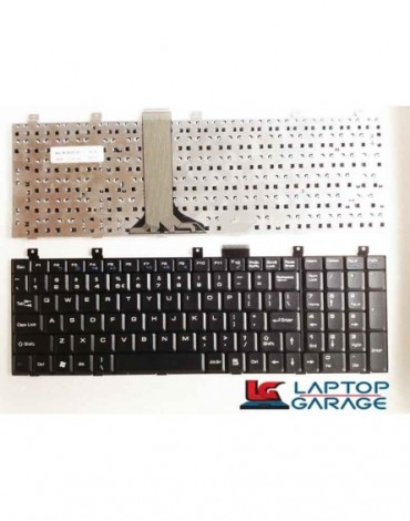 Tastatura laptop MSI CX600