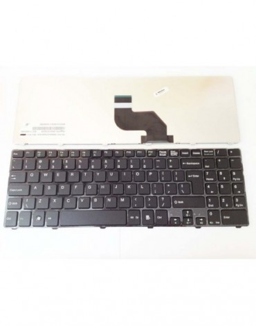 Tastatura laptop MSI CX640MX