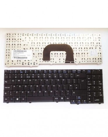 Tastatura laptop Packard...